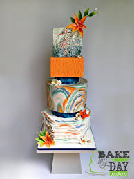 4121 best beach and sea cakes images on pinterest sea cakes