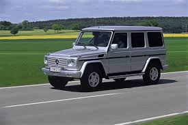 mercedes g wagon 2007 mercedes g class review top speed