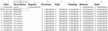 Example Of Budget Spreadsheet In Excel by Worksheet Function Managing Different Currencies In Excel Budget