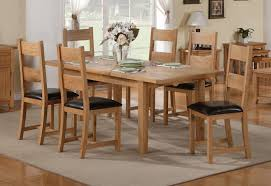 extending dining table and chairs best 16 townhouse oval extending