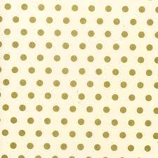 gold polka dot tissue paper polka dot print lokta paper gold on