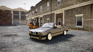 stance bmw e30 gta gaming archive