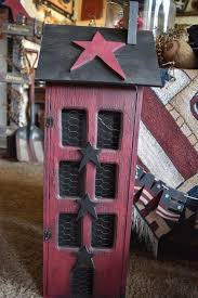 country house saltbox primitive home decor store
