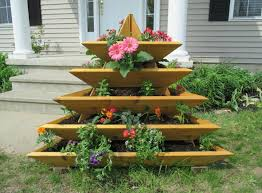 Small Garden Bed Design Ideas Backyard Raised Bed Garden Ideas