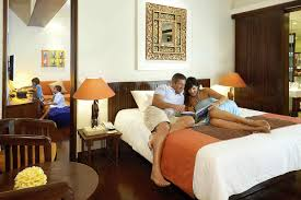 chambre bali hôtel novotel benoa bali tui