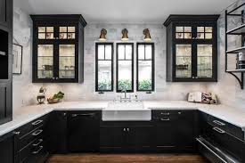 black kitchen cabinets images custom kitchen bathroom cabinets dewils cabinetry