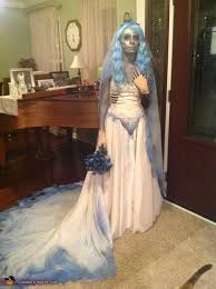 Corpse Bride Costume Emily From The Corpse Bride Costume Photo 3 3