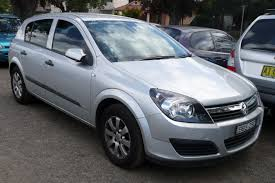 2008 holden astra u2013 pictures information and specs auto