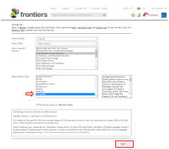 how can i add submit a corrigendum u2013 frontiers help center