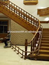 best price stair wheelchair lift for disabled people home use