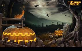 happy halloween desktop wallpaper pumpkins wallpapers for desktop group 67