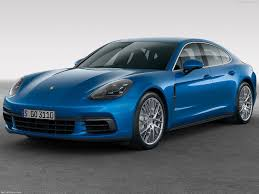 new porsche electric porsche panamera 2017 pictures information u0026 specs