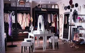 Dressing Wardrobe by Your Dream Dressing Room Awaits