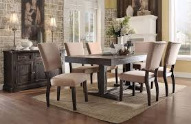 extended dining room tables eliana extension dining room set formal dining sets dining