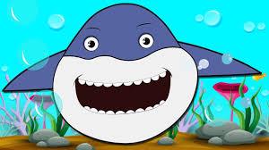 under the sea nursery rhymes chikaraks youtube