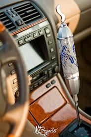 lexus sc300 automatic shift knob ls400 shift knob options unorthodox choices clublexus lexus