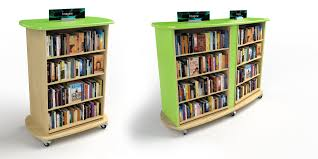 Build Your Own Bookcase Wall Perfect Mobile Bookcases For Libraries 45 For Your Build Your Own