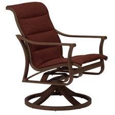 espresso patio rocking chairs u0026 gliders you u0027ll love wayfair