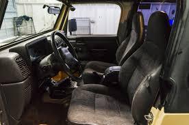 2001 jeep wrangler tj sport 4x4 northwest motorsport