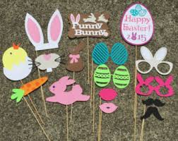 easter photo props easter photo prop etsy