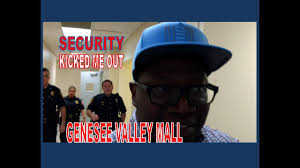 Genesee Valley Mall Map Security Kicked Me Out Of Genesee Valley Mall Youtube