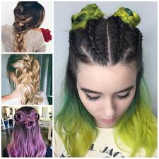 braided hairstyles u2013 page 4 u2013 haircuts and hairstyles for 2017