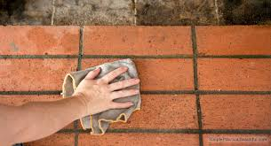 how to remove soot from brick fireplace home decorating