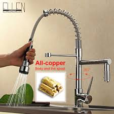 Two Hole Kitchen Faucet Compare Prices On Two Hole Kitchen Faucets Online Shopping Buy