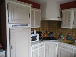 cuisine ancienne repeinte enchanteur cuisine repeinte en blanc et cuisine ancienne repeinte en