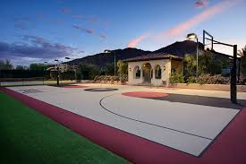 perfect home basketball court 9d15 tjihome