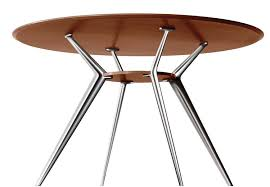 unusual round dining tables biplane contemporary designer round meeting table or round dining