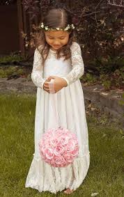 mini bridesmaid dresses for little girls the yes girls