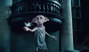 dobby harry potter fans free caged house elf ew
