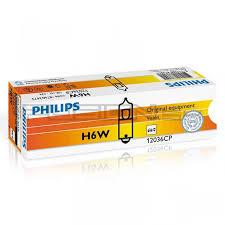 obr cky žiarovka philips do parkovačky pre bmw x5 e53 r v 2003 h6w