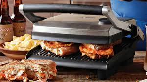 Breville Sandwich Toaster Best Panini Presses 2017 Top Rated Sandwich Makers Reviewed