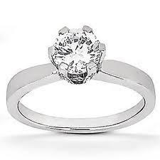 model cincin berlian mata satu model cincin kawin terbaru trendy dan anggun di segala sisi