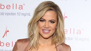 khloe kardashian shares advice for a healthy lifestyle and body