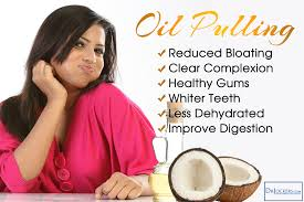 Oil Pulling Before Bed 9 Surprising Health Benefits Of Oil Pulling