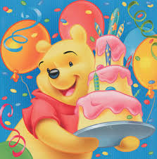 winnie pooh u0027t wait skyler u0027s pooh party