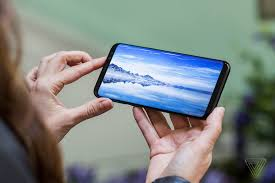 verge best laptop deals black friday this is the samsung galaxy s8 coming april 21st the verge