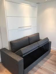 armoire lit escamotable avec canape beau armoire lit escamotable occasion avec canape lit escamotable et