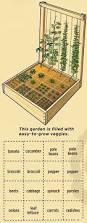 23 Diagrams That Make Gardening by 23 Diagrams That Make Gardening So Much Easier Raising Gardens