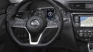 nissan rogue interior 2018 nissan rogue crossover features nissan usa