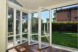 Folding Exterior Door Surprising Folding Exterior Door Photos Ideas House Design