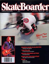 transworld motocross posters skateboarder magazine volume 6 issue 8 transworld skateboarding
