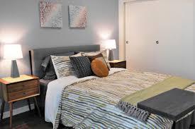 1 Bedroom Design Downtown Portland Or Apartment Floor Plans Osprey