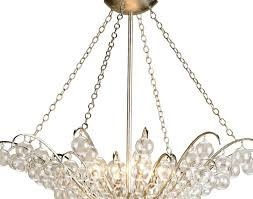 White Chandelier With Shades Chandelier Crystal Chandeliers Stunning Chandelier Accessories 5