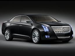 2010 cadillac xts platinum concept auto cars concept