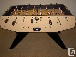 new harvard foosball table harvard foosball table centrepointe for sale in ottawa ontario