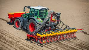 tempo v a versatile high speed precision planter
